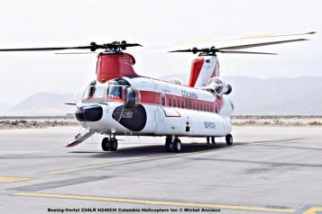 DSC_0037 Boeing-Vertol 234LR N245CH Columbia Helicopters Inc © Michel Anciaux