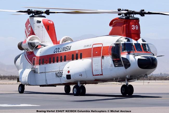 DSC_0051 Boeing-Vertol 234UT N239CH Columbia Helicopters © Michel Anciaux