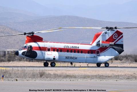 DSC_0095 Boeing-Vertol 234UT N239CH Columbia Helicopters © Michel Anciaux
