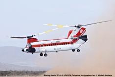DSC_0110 Boeing-Vertol 234LR N245CH Columbia Helicopters Inc © Michel Anciaux