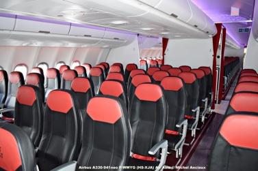 DSC_0045 Airbus A330-941neo F-WWYG (HS-XJA) Air Asia © Michel Anciaux