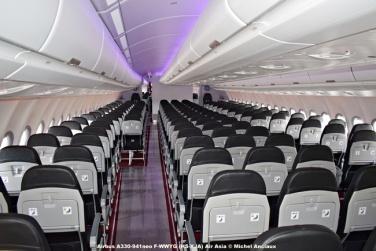 DSC_0052 Airbus A330-941neo F-WWYG (HS-XJA) Air Asia © Michel Anciaux