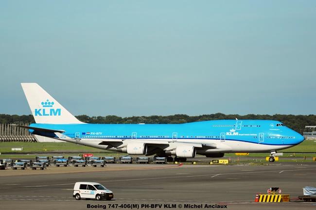 img052 Boeing 747-406(M) PH-BFV KLM © Michel Anciaux