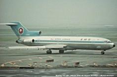 007 Boeing 727-281 JA8354 ANA All Nippon Airways © Michel Anciaux
