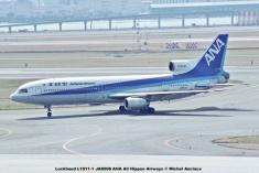 030 Lockheed L1011-1 JA8508 ANA All Nippon Airways © Michel Anciaux