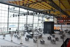 DSC_2972 The Skyhall Brussels Airport © Hubert Creutzer
