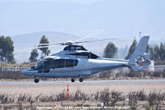DSC_0002 Eurocopter EC155 B1 CC-AMH Aero Andina © Michel Anciaux