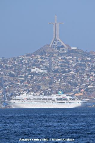 DSC_0014 Amadea Cruise Ship © Michel Anciaux