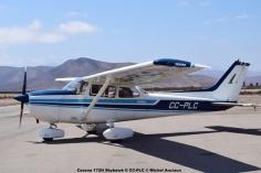 DSC_0017 Cessna 172N Skyhawk II CC-PLC © Michel Anciaux