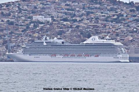 DSC_0022 Marina Cruise Ship © Michel Anciaux