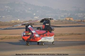 DSC_0024 Boeing CH-47D N948CH Helimax Aviation CHI Aviation © Michel Anciaux