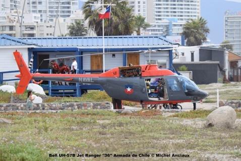 DSC_0037 Bell UH-57B Jet Ranger ''36'' Armada de Chile © Michel Anciaux
