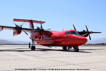 DSC_0040 De Havilland Canada DHC-7-110 Dash-7 VP-FBQ British Antarctic Survey © Michel Anciaux