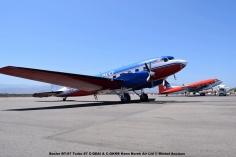 DSC_0041 Basler BT-67 Turbo 67 C-GEAI & C-GKKB Kenn Borek Air Ltd © Michel Anciaux