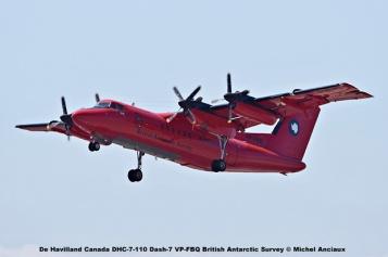 DSC_0041 De Havilland Canada DHC-7-110 Dash-7 VP-FBQ British Antarctic Survey © Michel Anciaux