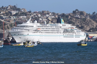 DSC_0043 Amadea Cruise Ship © Michel Anciaux
