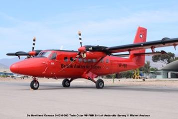 DSC_0045 De Havilland Canada DHC-6-300 Twin Otter VP-FBB British Antarctic Survey © Michel Anciaux