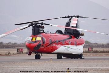 DSC_0056 Boeing CH-47D N948CH Helimax Aviation CHI Aviation © Michel Anciaux
