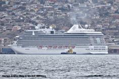 DSC_0070 Marina Cruise Ship © Michel Anciaux