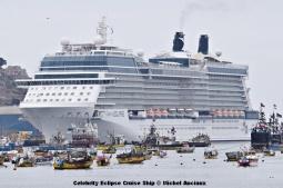 DSC_0095 Celebrity Eclipse Cruise Ship © Michel Anciaux