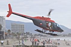 DSC_0099 Bell UH-57B Jet Ranger ''36'' Armada de Chile © Michel Anciaux