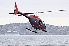 DSC_0104 Bell UH-57B Jet Ranger ''36'' Armada de Chile © Michel Anciaux