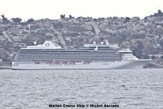 DSC_0117 Marina Cruise Ship © Michel Anciaux