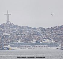 DSC_0183 Island Princess Cruise Ship © Michel Anciaux