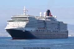 DSC_0297 Queen Victoria Cruise Ship © Michel Anciaux