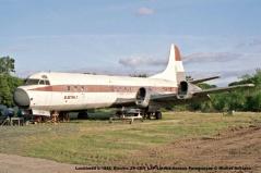 06 Lockheed L-188C Electra ZP-CBY LAP-Lineas Aereas Paraguayas © Michel Anciaux