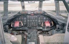 1012 Vickers Viscount 757 9Q-CTU Filair © Michel Anciaux