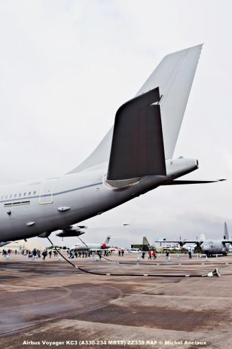 DSC_0402 Airbus Voyager KC3 (A330-234 MRTT) ZZ338 RAF © Michel Anciaux