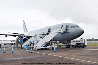 DSC_0435 Airbus Voyager KC3 (A330-234 MRTT) ZZ338 RAF © Michel Anciaux