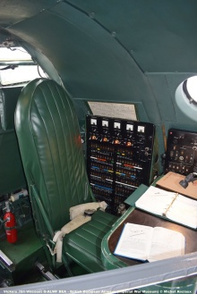 DSC_0537 Vickers 701 Viscount G-ALWF BEA - British European Airways (Imperial War Museum) © Michel Anciaux