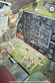 img457 Boeing B-29-96-BW Superfortress ''45-21800'' USAF © Michel Anciaux