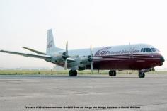 img844 Vickers V.953C Merchantman G-APEM Elan Air Cargo (Air Bridge Carriers) © Michel Anciaux