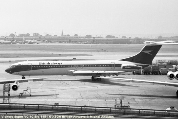 img851 Vickers Super VC10 Srs 1151 G-ASGA British Airways © Michel Anciaux