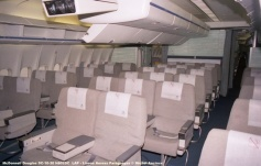05 McDonnell Douglas DC-10-30 N602DC LAP - Lineas Aereas Paraguayas © Michel Anciaux