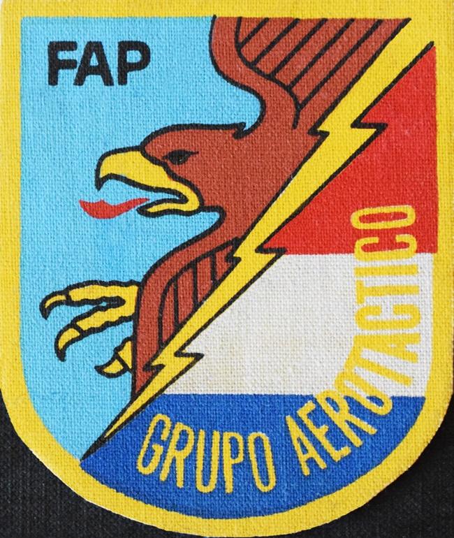 DSC_0006 Grupo Aerotáctico Fuerza Aérea Paraguaya