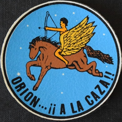 DSC_0008 Escuadrón Orion Fuerza Aérea Paraguaya