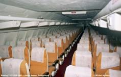 img1065 Boeing 707-321B LAP - Lineas Aereas Paraguayas © Michel Anciaux