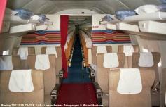 img754 Boeing 707-321B ZP-CCF LAP - Lineas Aereas Paraguayas © Michel Anciaux