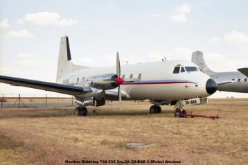 img1055 Hawker Siddeley 748-232 Srs.2A 3D-BAE © Michel Anciaux