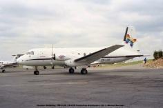 img1062 Hawker Siddeley 748 Sr2B ZS-LSO Executive Aerospace Ltd © Michel Anciaux