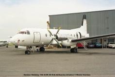 img1065 Hawker Siddeley 748 Sr2B ZS-OLE AirQuarius Aviation © Michel Anciaux