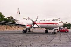 img1077 Hawker Siddeley 780 Andover C.1 9Q-CVC International Trans Air Business © Michel Anciaux