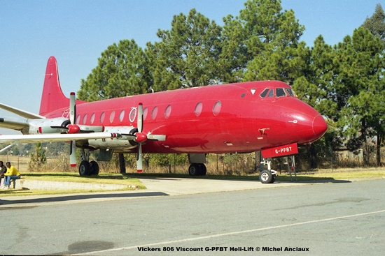 img1225 Vickers 806 Viscount G-PFBT Heli-Lift © Michel Anciaux