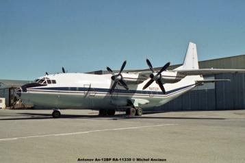 img1249 Antonov An-12BP RA-11339 © Michel Anciaux