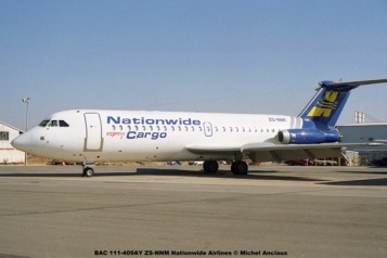 img1255 BAC 111-409AY ZS-NNM Nationwide Airlines © Michel Anciaux