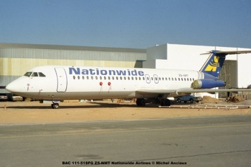 img1258 BAC 111-518FG ZS-NMT Nationwide Airlines © Michel Anciaux